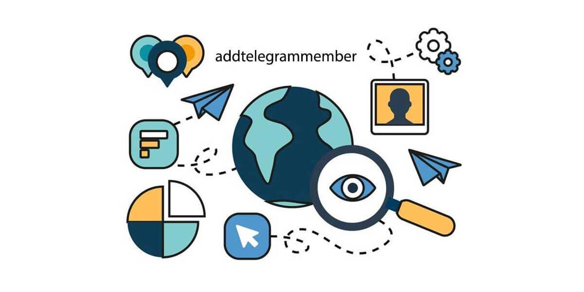 Telegram Add Members By Username