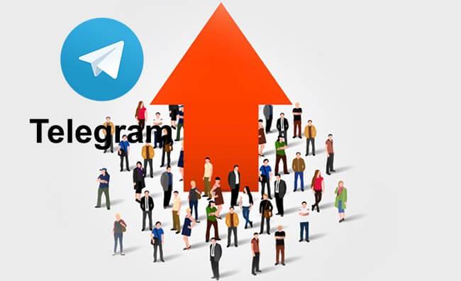 Telegram add member to channel