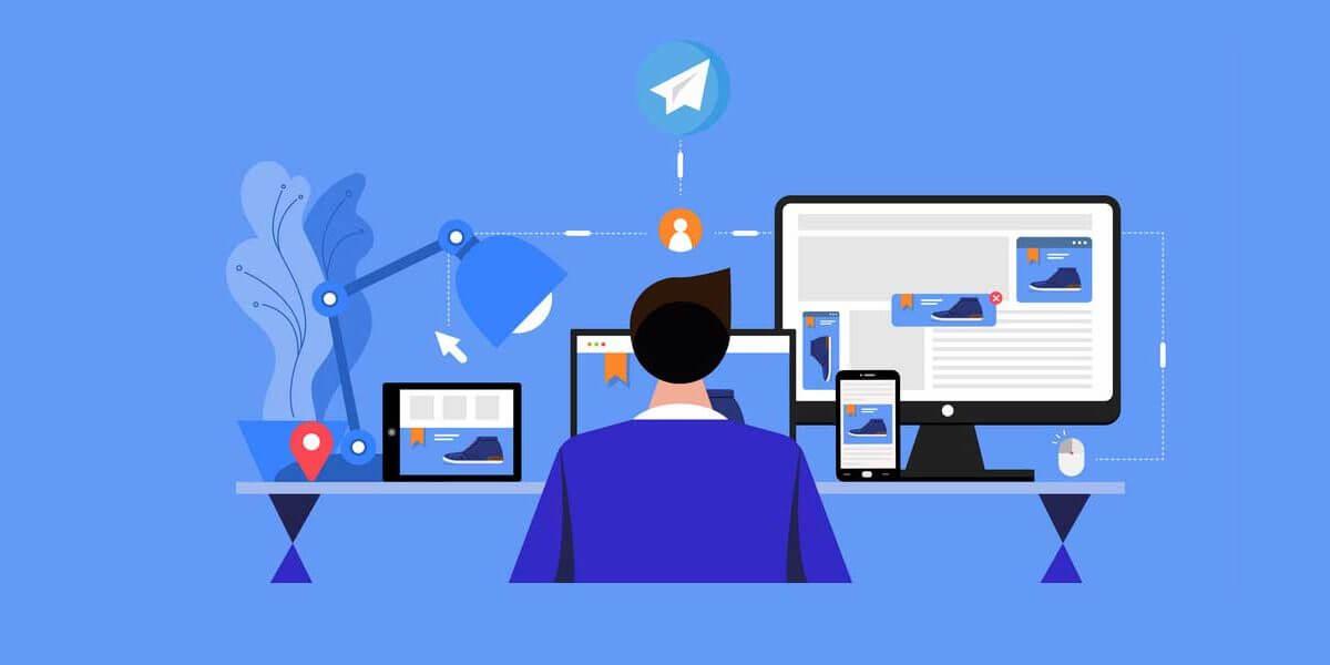 How Add Bot To Telegram Messenger
