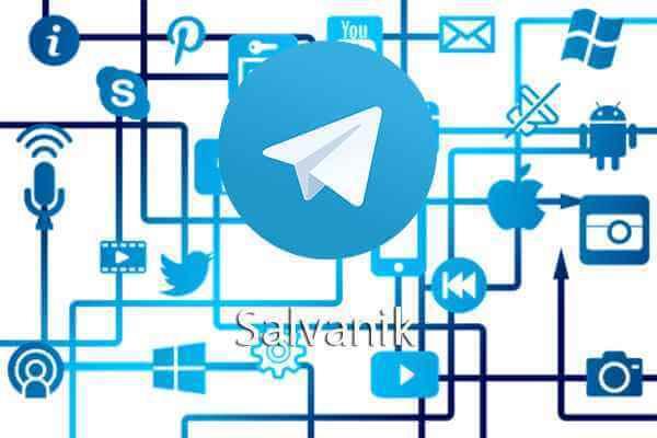 Telegram add group