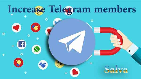 How to increase engagement within Telegram channel members?