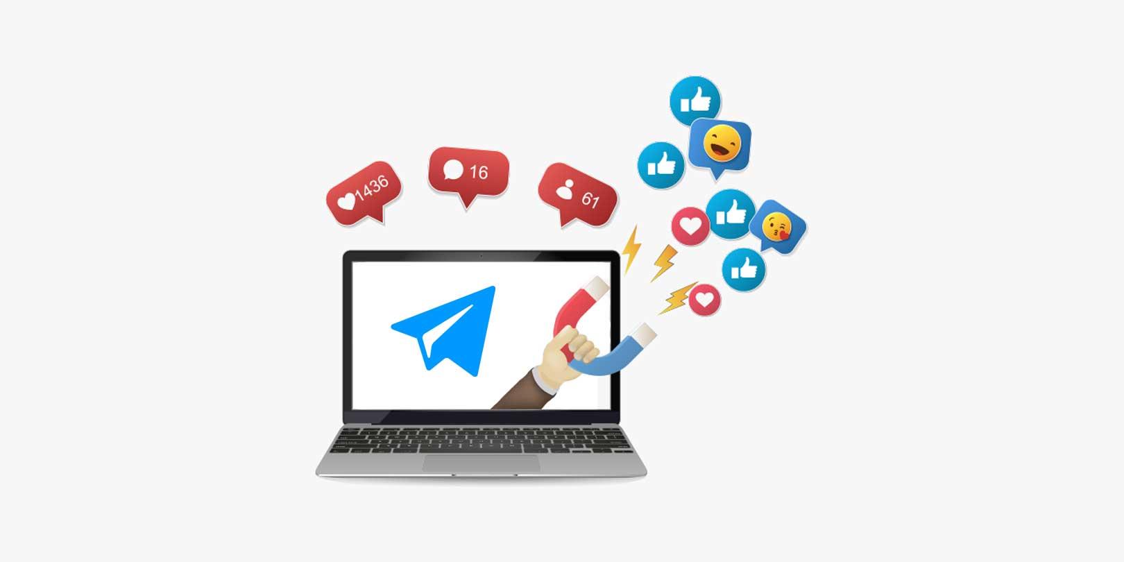 purchase 2k Telegram post views
