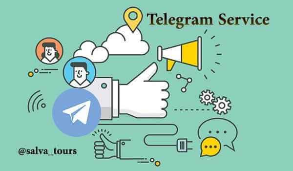 subscribers for Telegram