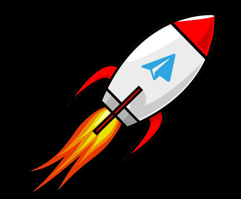 Telegram Rocket Boost