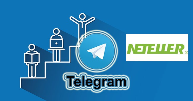 Netellet-Telegram