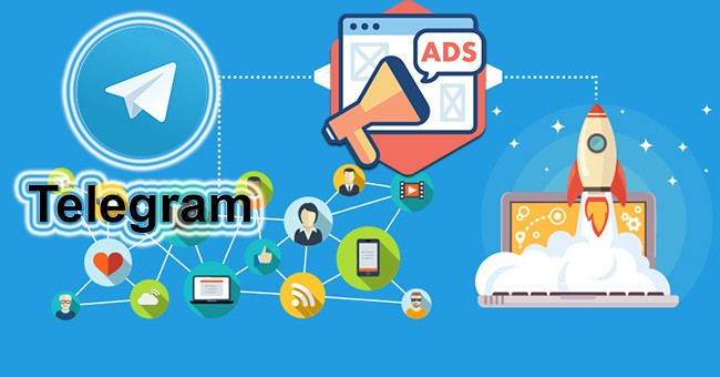 How to advertise on Telegram?