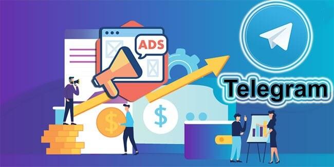 Buy Telegram advertising