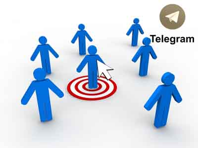 Telegram targeted advertising