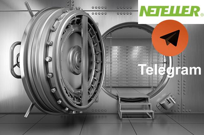 telegram-service-by-Neteller