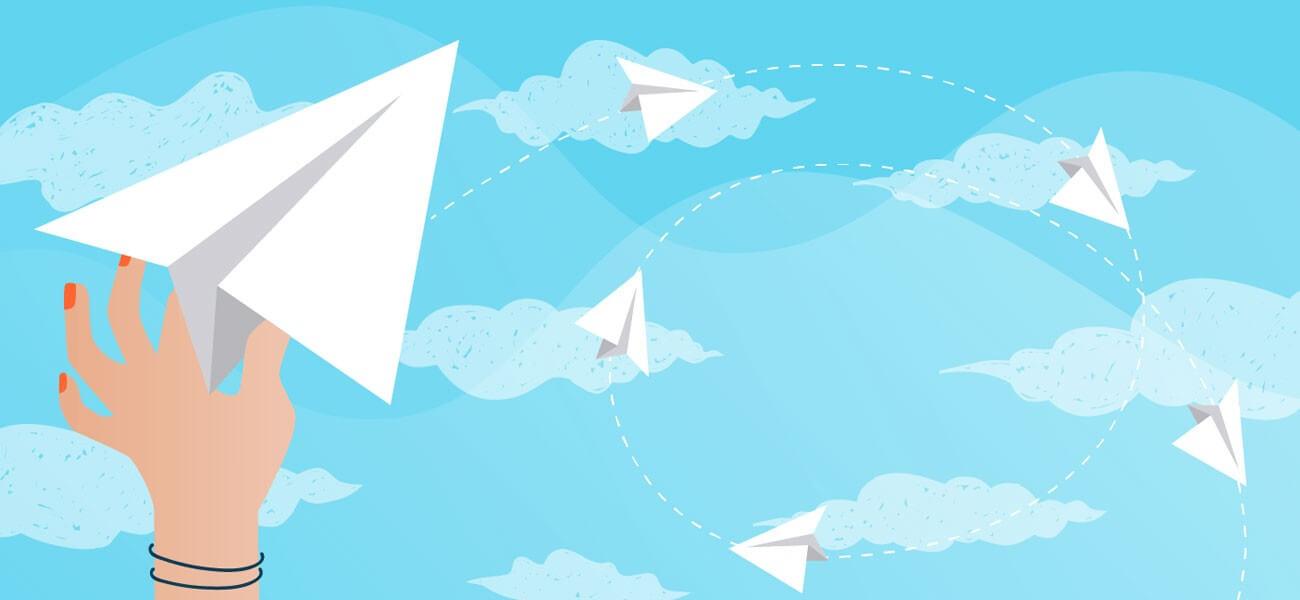 Advertise Telegram Channel