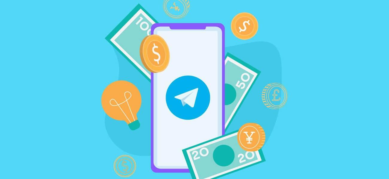 Telegram Channel For Business