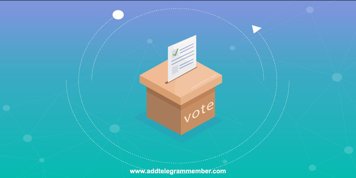 Increase Telegram Poll Votes