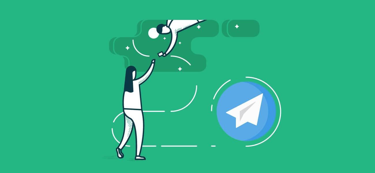 Increase Telegram Followers