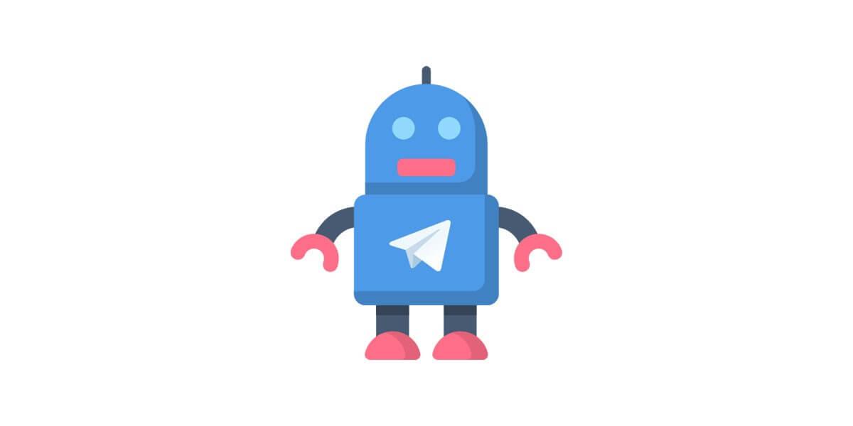 Are Telegram Robots Hackers