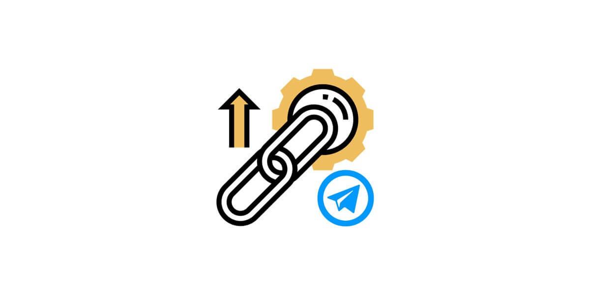 Clickable Links On Telegram