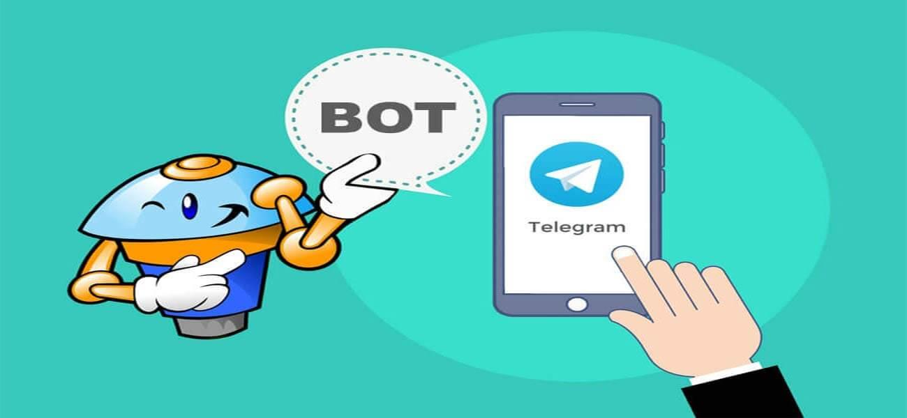 Are Telegram Robots Hackers?