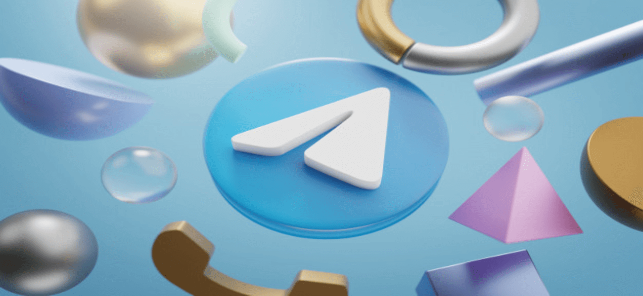 Working with Telegram poll let you to present best services in your channel or group.